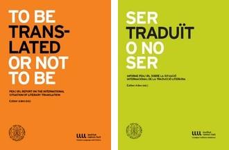 Informe traducció PEN/Llull