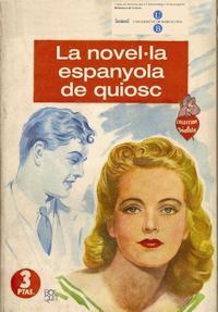 novel·les de quiosc
