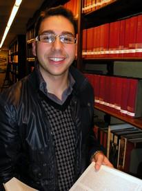 Gaston Omar