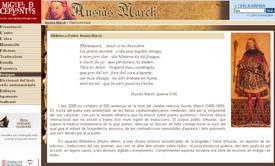 Ausiàs March