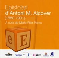 Epistolari d'Antoni M. Alcover