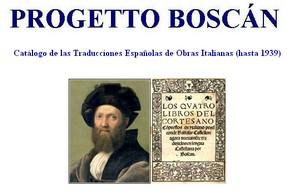 Progetto Boscan