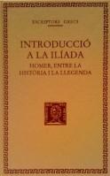 Introducció a la Iliada