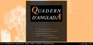 quadernanglada