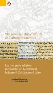 Judaisme, Cristianisme, Islam