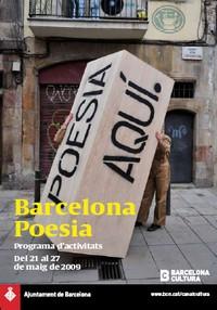 Barcelona Poesia 2009