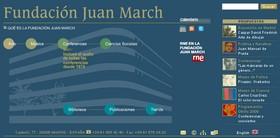 F. Juan March