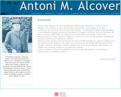 Antoni M. Alcover