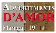 J. Maragall - Advertiments d'Amor