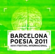Barcelona Poesia 2011
