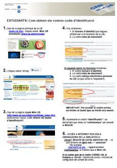 Com obtenir els codis d'identificació (pdf)
