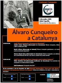 Cunqueiro a Catalunya