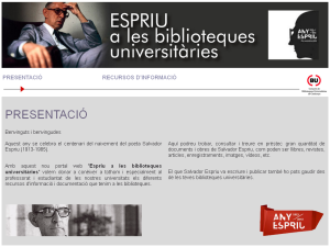 ESPRIU_biblioteques_universitàries
