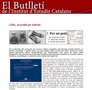 butlletí IEC