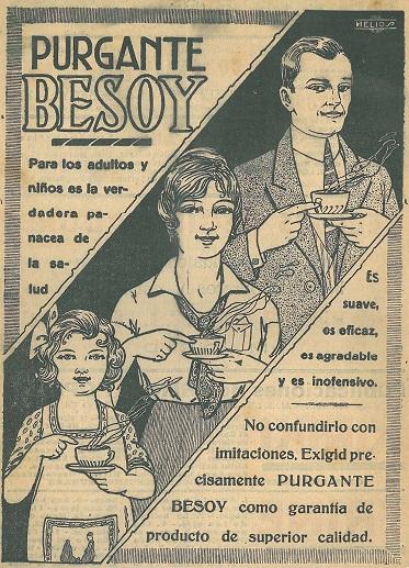 Besoy
