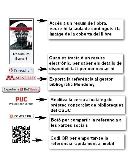 botons catàleg CRAI UB