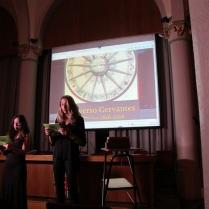 Recital: Rosmarí Torrens Guerini i Yolanda Gutiérrez Martínez
