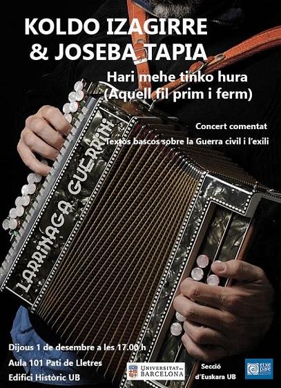 Dia internacional del euskara