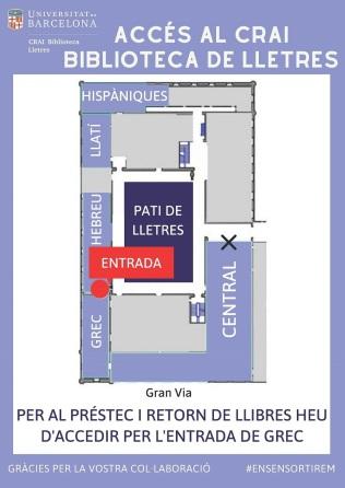 accés @craiublletres fases