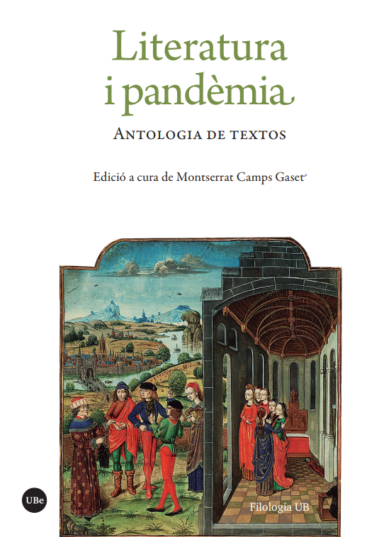 Literatura i pandèmia